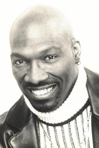 Image of Charlie Murphy