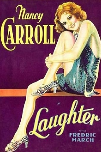 Poster of Laughter