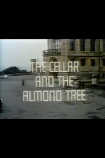 Poster of The Cellar and the Almond Tree