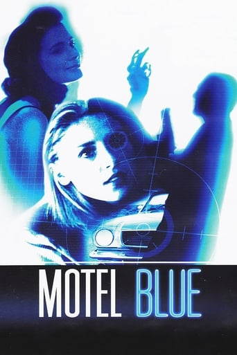 Poster of Motel Blue