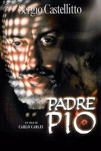 Capitulos de: Padre Pío