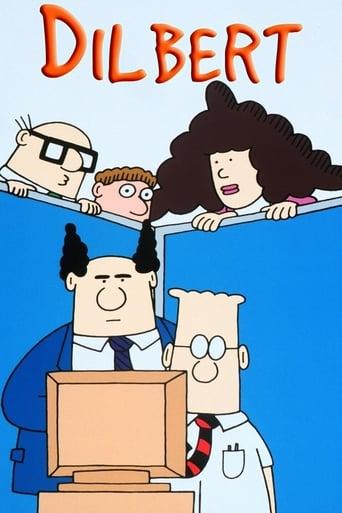 Poster of Dilbert