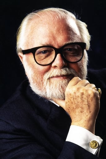 Richard Attenborough alias Bartlett 'Big X'