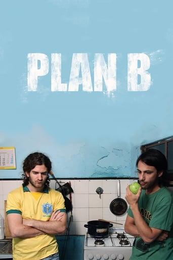 portada Plan B