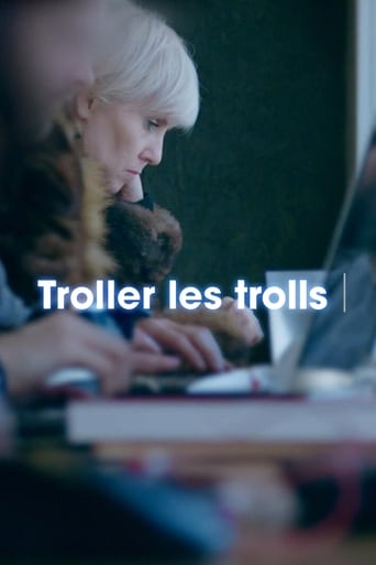 Trolling The Trolls poster
