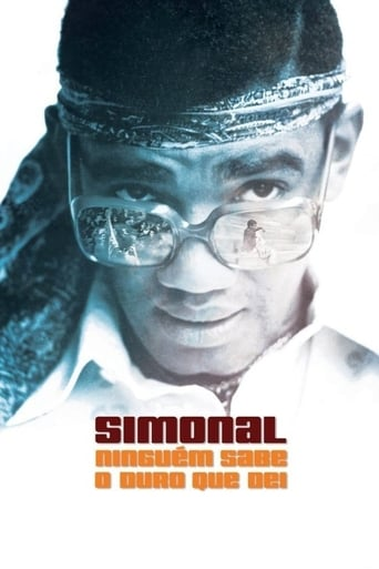Watch Simonal: No One Knows How Tough It Was Free Online Solarmovies