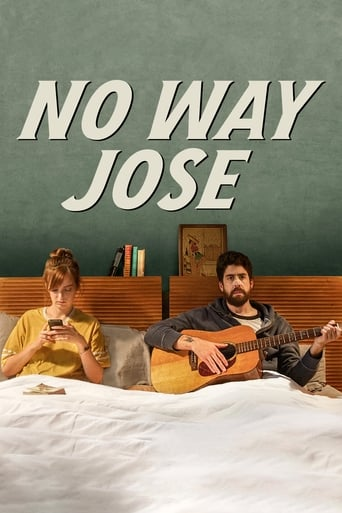 Poster of No Way Jose