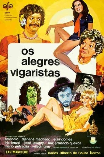 Watch Os Alegres Vigaristas 1974 full online free
