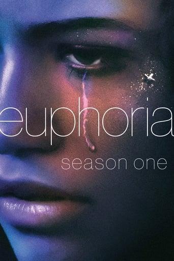 Euphoria 1ª Temporada - Poster