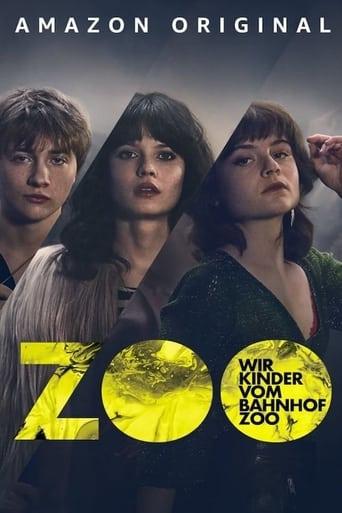 Wir Kinder vom Bahnhof Zoo 1ª Temporada Completa Torrent (2021) Legendado WEB-DL 720p e 1080p Download