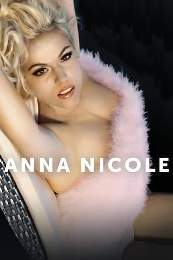 Poster of Anna Nicole
