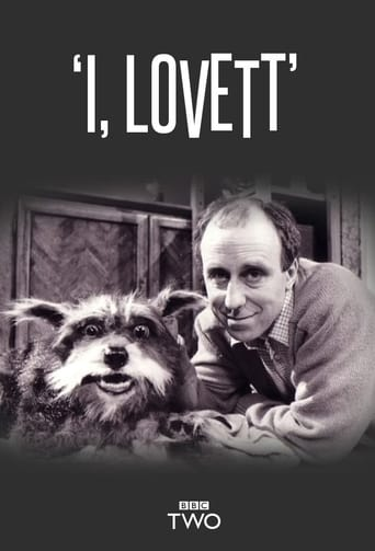 Poster of I, Lovett