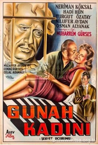 Watch Günah Kadını full movie online 1337x