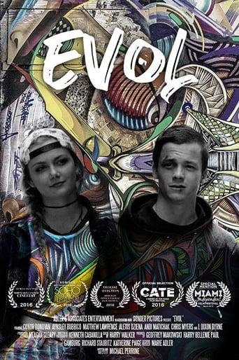 Poster of Evol