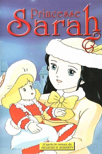 Poster of A Little Princess Sara