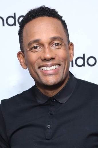 Image of Hill Harper