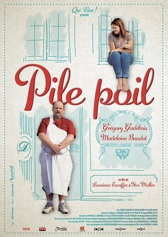 Poster of Pile poil