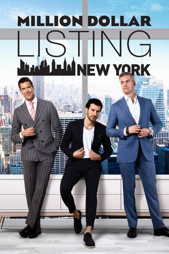 Million Dollar Listing New York season 8 episode 1 free streaming