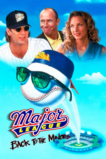 Poster of Major League: Back to the Minors