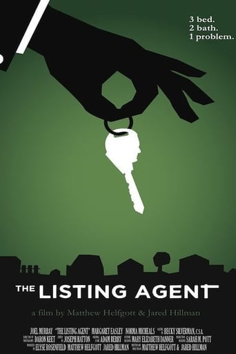 Poster of The Listing Agent