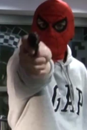 The Murderer's Mask