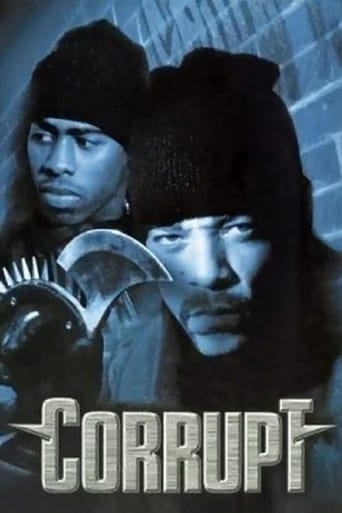 Poster of Corrupt