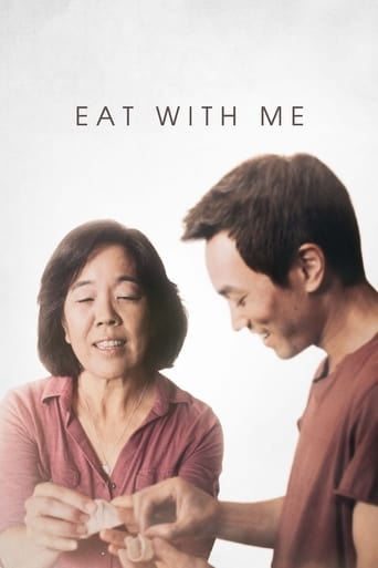Poster of Eat With Me