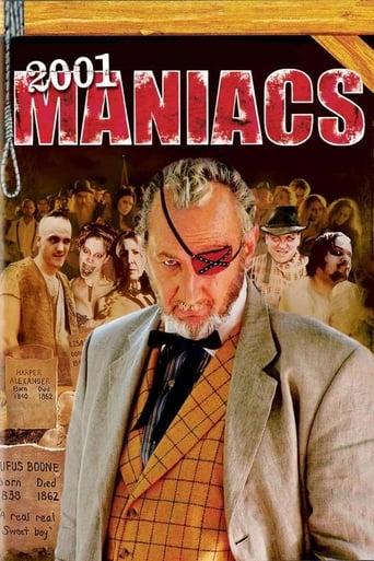 '2001 Maniacs (2005)