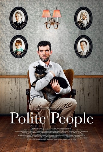 Poster of Polite People