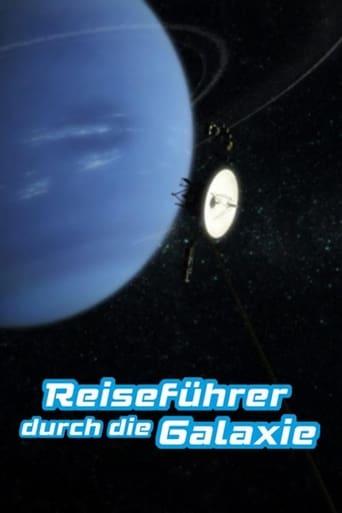 Per Anhalter durchs Sonnensystem