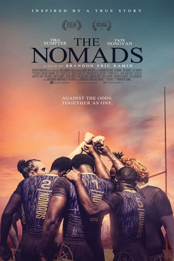 Image The Nomads