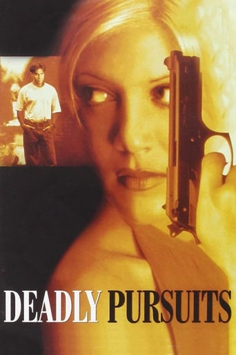 Poster of Deadly Pursuits