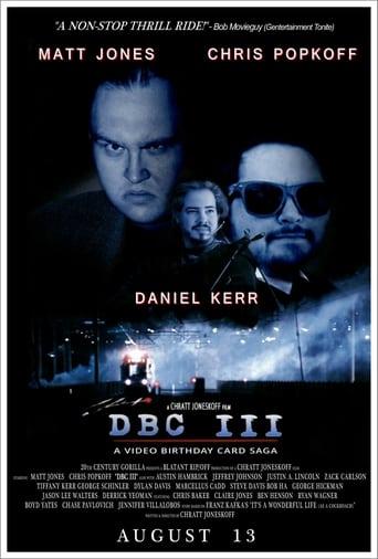 DBC III: A Saga