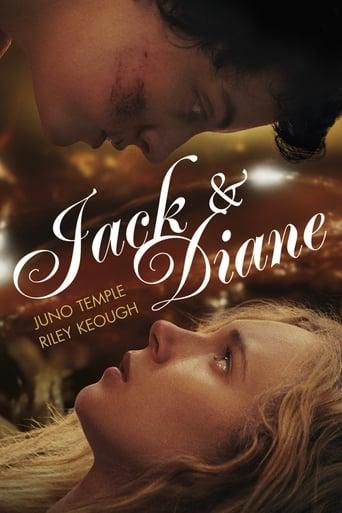 Poster of Jack & Diane