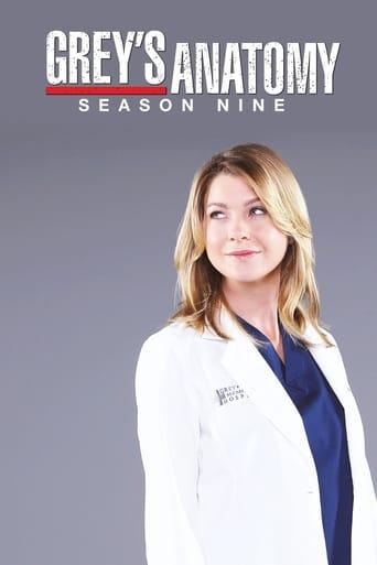 Poster de Greys Anatomy S09E20