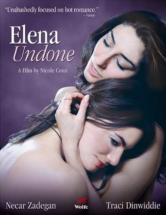 Poster of Elena Undone