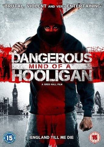 Poster of Dangerous Mind of a Hooligan