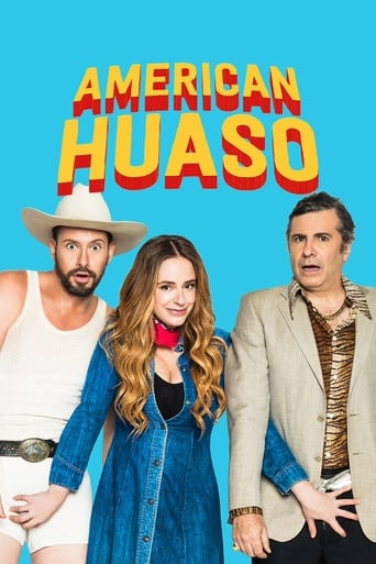 Poster of American Huaso