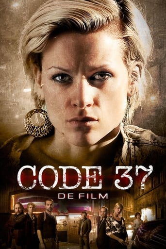 Poster of Code 37