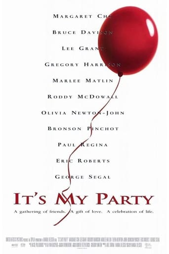 Watch It's My Party Free Movie Online