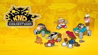 Codename: Kids Next Door (2002-2007)
