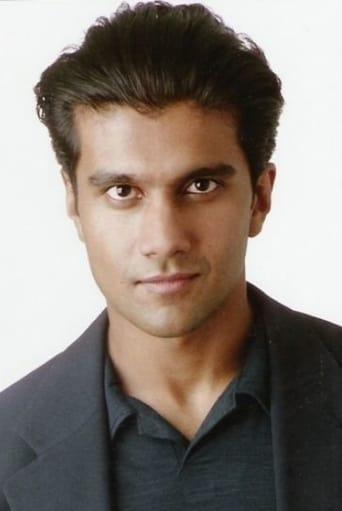 Image of Charles Singh