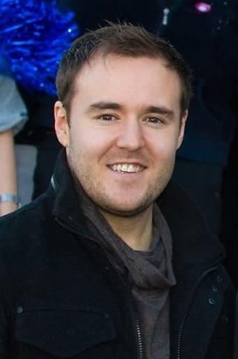Image of Alan Halsall