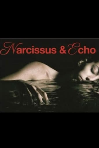 Narcis i Eho