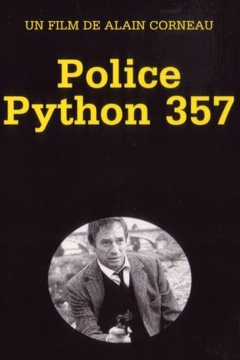 Police Python 357 - Ein Mann im Alleingang