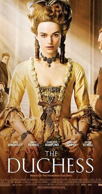 'The Duchess (2008)