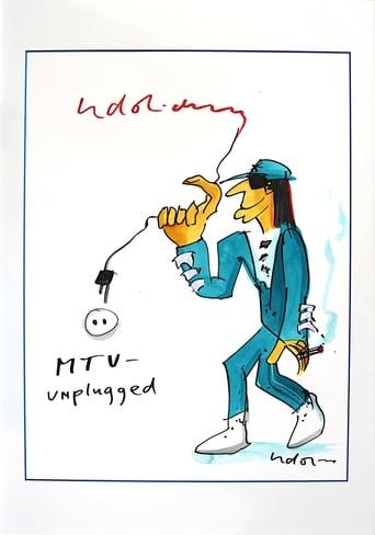 Udo Lindenberg: MTV Unplugged