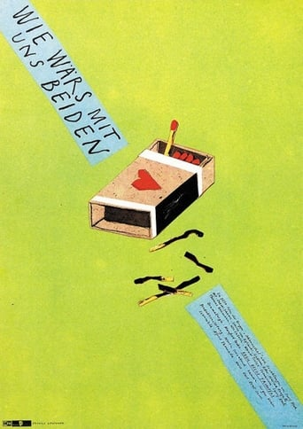 Poster of Wie wär's mit uns beiden
