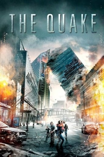 Poster of The Quake