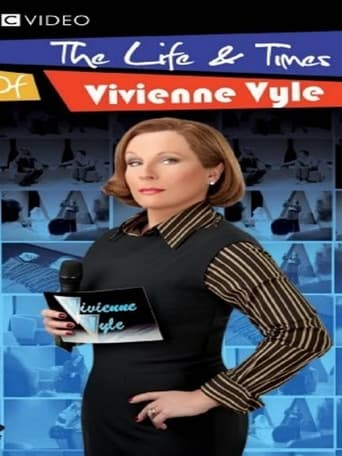 Poster of The Life and Times of Vivienne Vyle